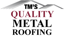 TMS Quality Metal Roofing